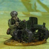 Gaddis Gaming Soviet Maxim Crew