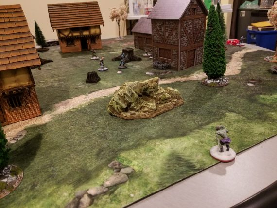 Exploring with the Rangers of Shadow Deep! – Chicago